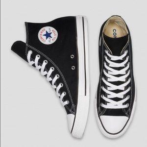 Converse Chuck Taylor All Star Classic Hi Top